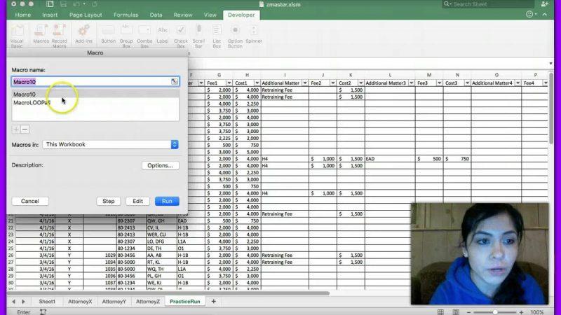 Excel A Medida - Profesionales de Excel en España